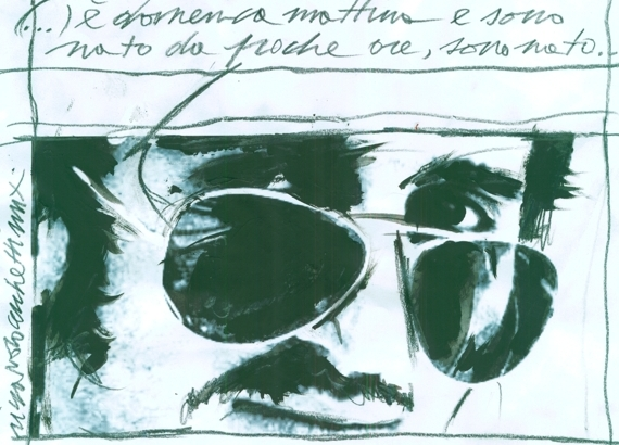 Meroni occhiali